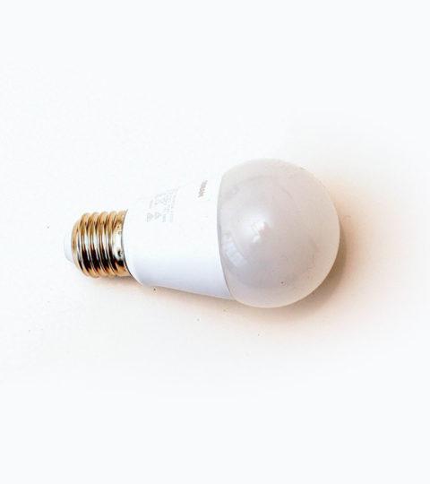 Osram LED-glödlampa